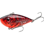 Strike King 1/2oz Red Eyed Shad Tungsten 2-Tap